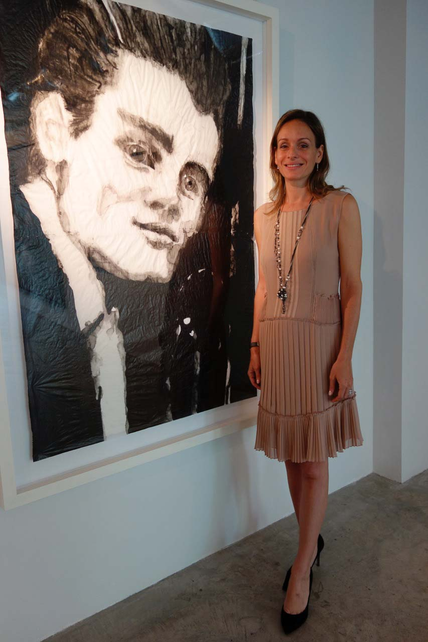 Lara Audergon