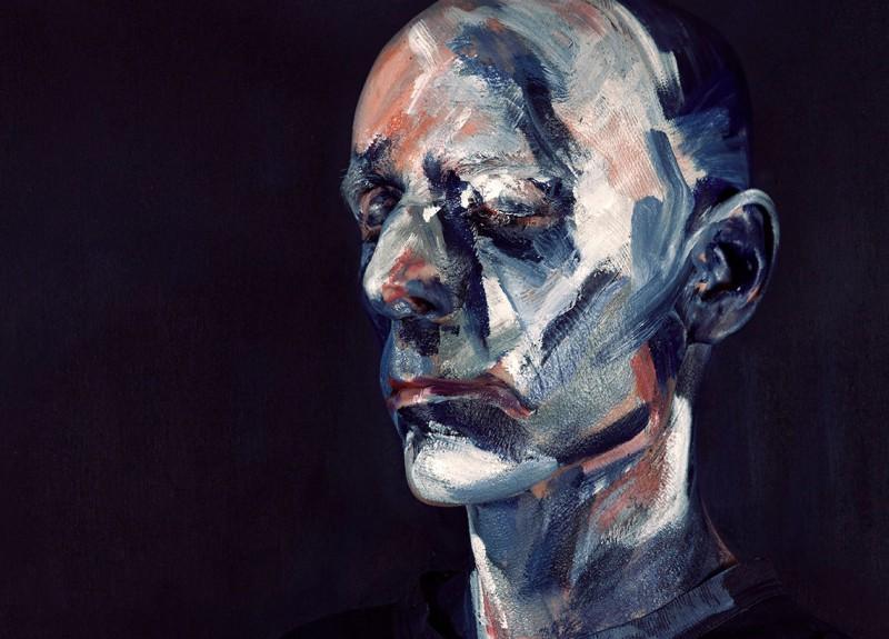 INTERVIEW WITH ARTIST MICHEL PLATNIC: BEHIND THE PORTRAIT