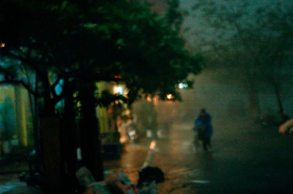 Sherman Ong | Monsoon