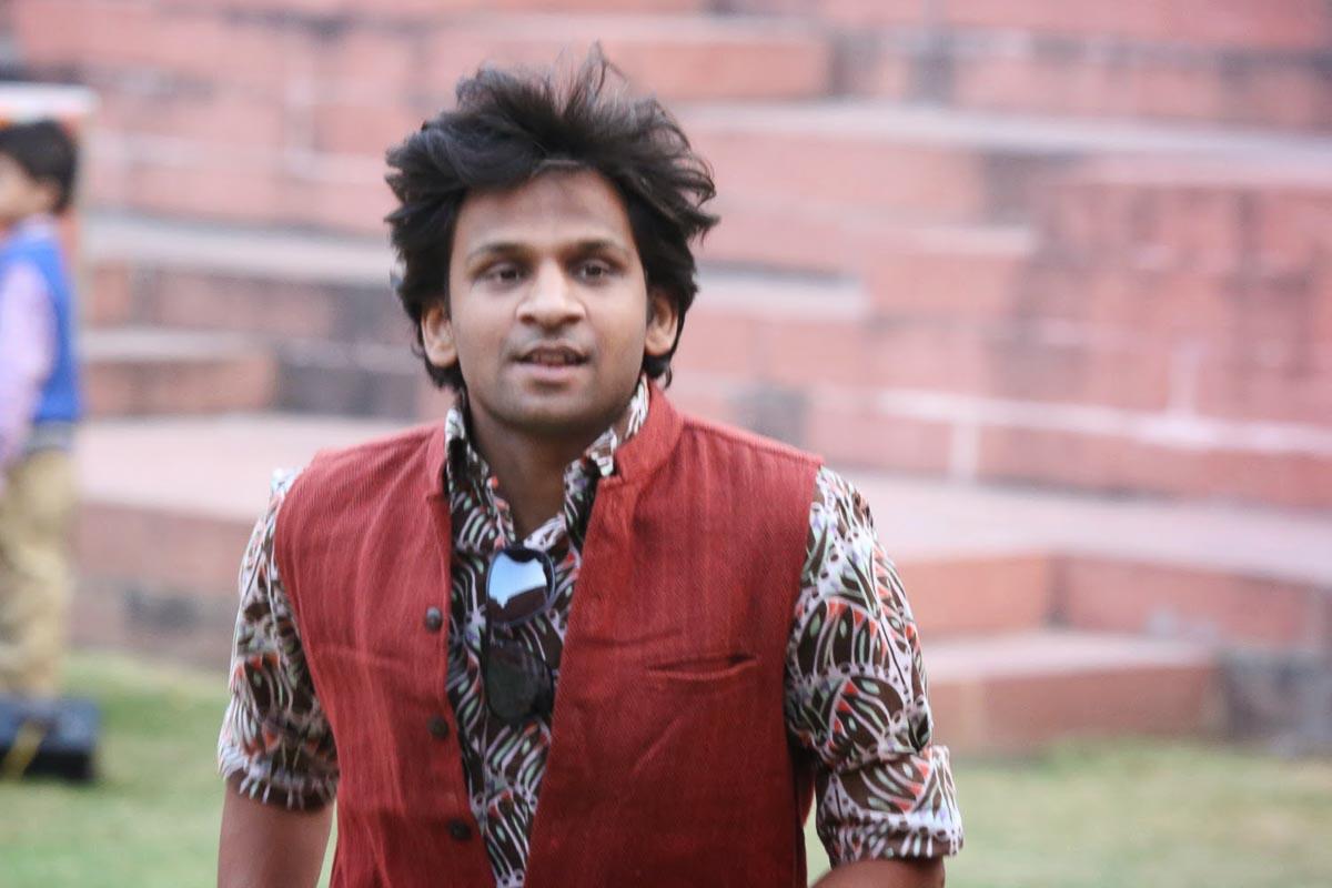 Lochan Upadhyay