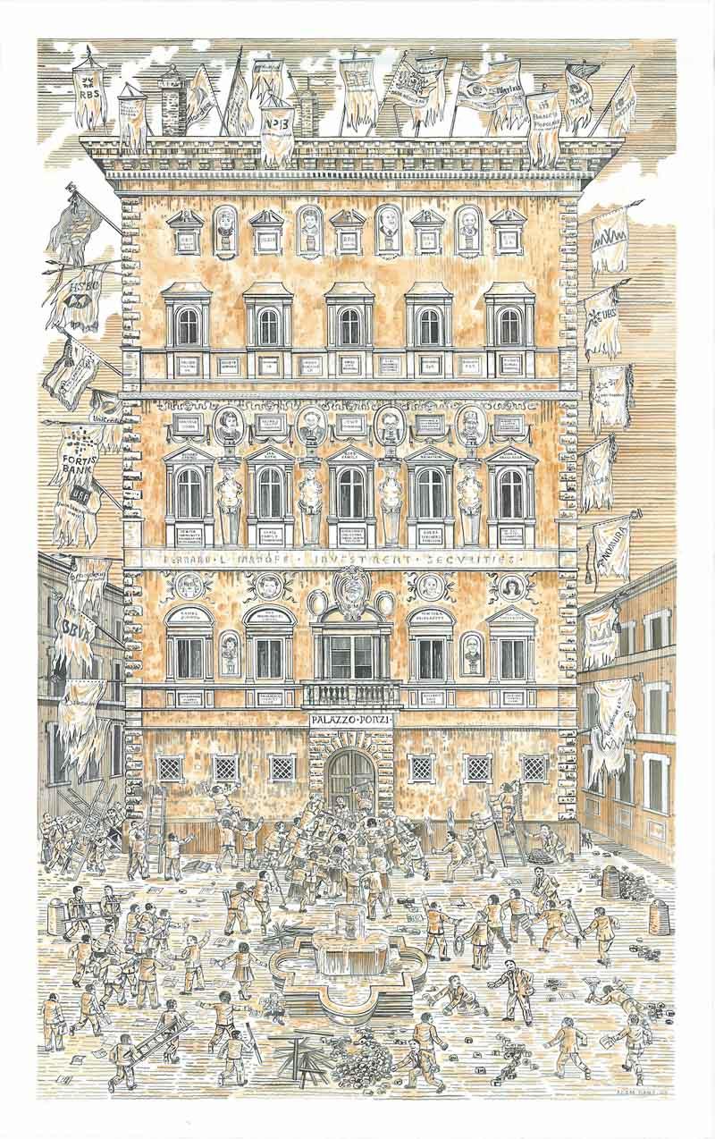 Palazzo Ponzi