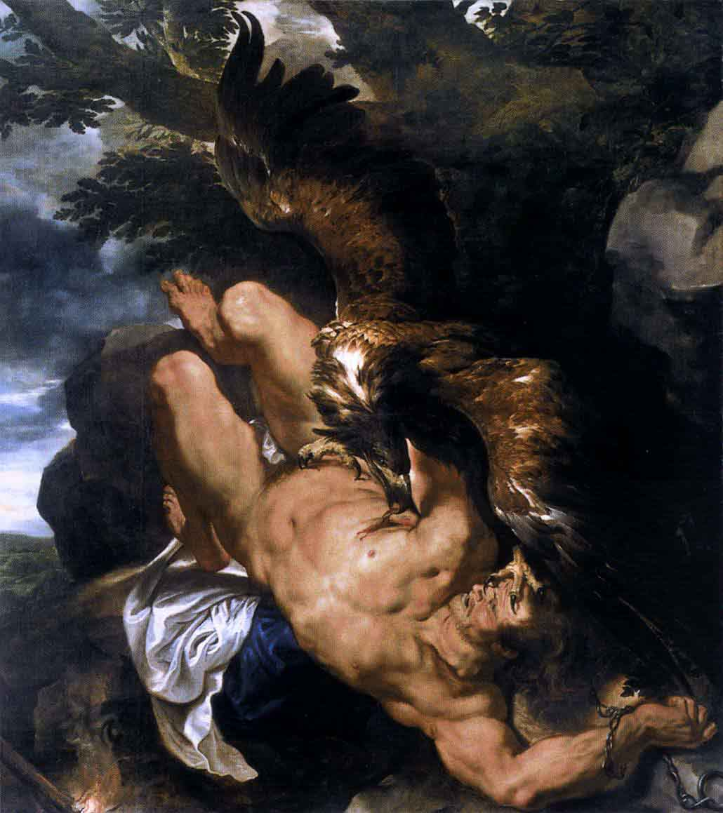 Article_FUlei_Photo_Artwork_ArtAndOnly_PeterPaulRubens_PrometheusBound