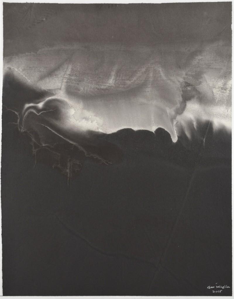 Art Brussels Profile I: Artist Gao Xingjian