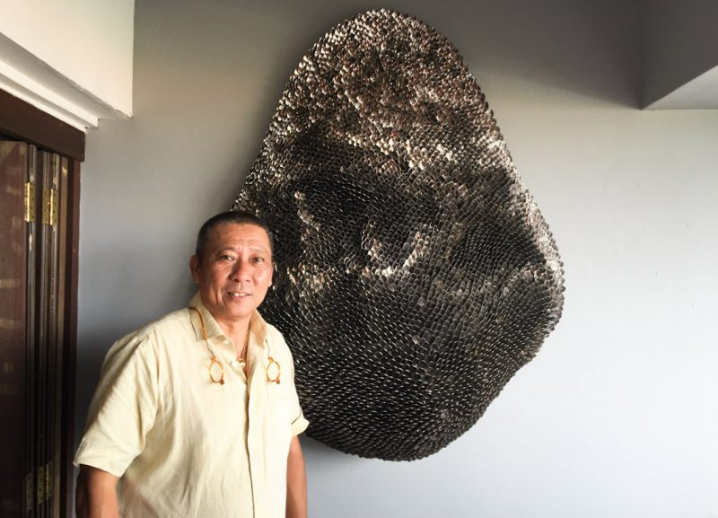 Singapore, the upcoming 'Art Hub' of Southeast Asia with renowned collector Jackson See