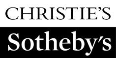 Christie's & Sothebys Logo