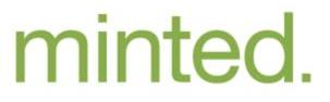 Minted Logo