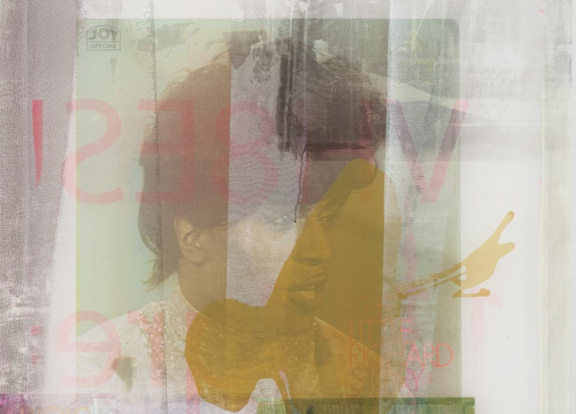 Art Basel Profile III: Artist Kelley Walker