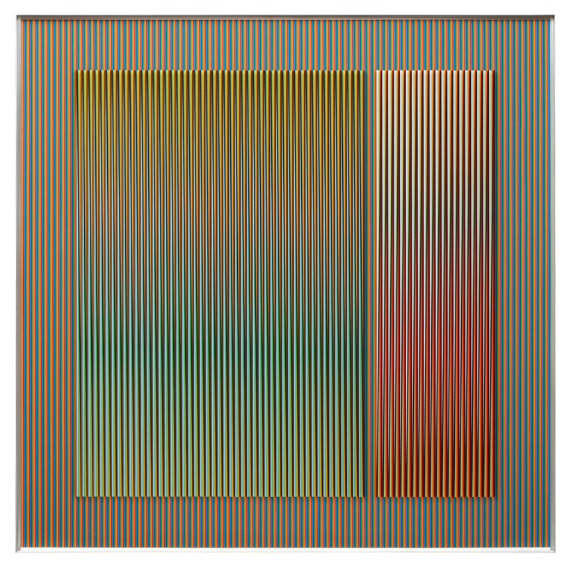 Carlos Cruz - Diez Physichromie 1631