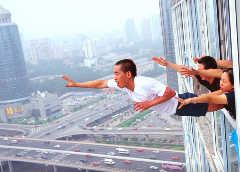 The refreshing talent of Li Wei now available