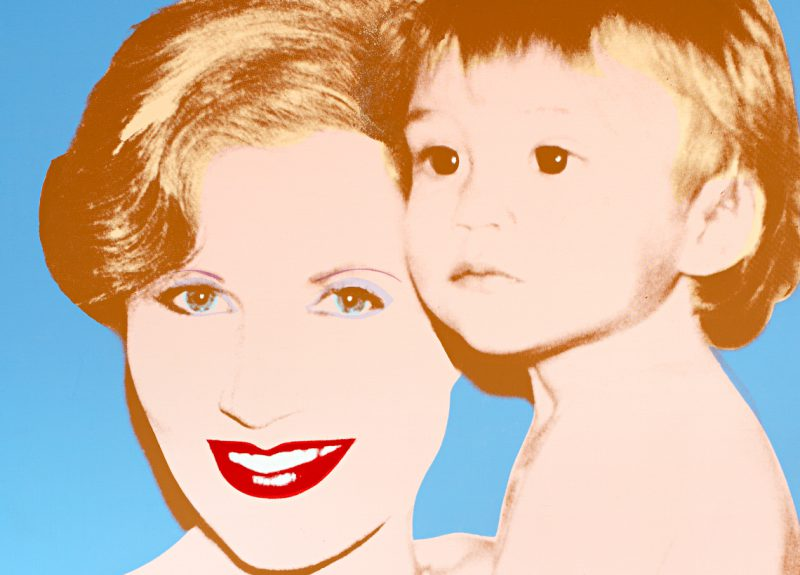 35 Years of Collecting with The Smiling Lady Who Once Surprised Warhol – Suzanne Syz