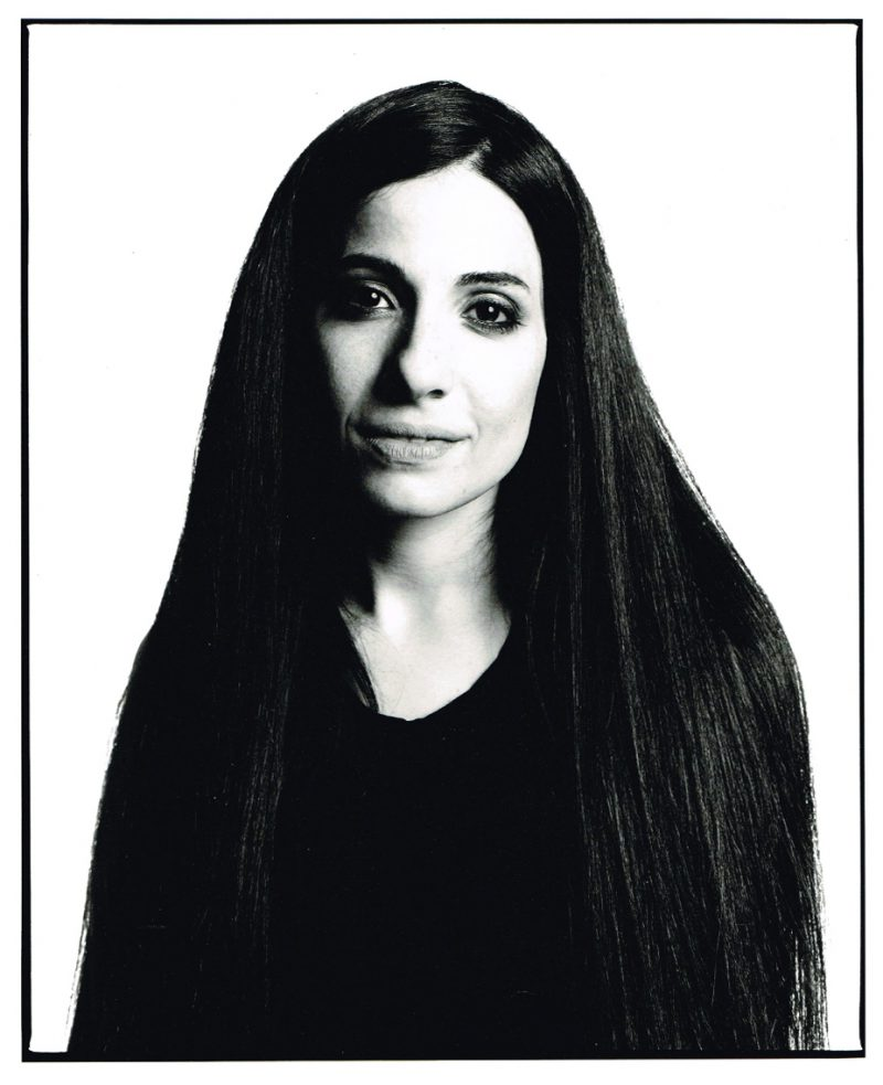 Exclusive Interview with British-Armenian artist Taline