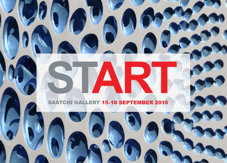 START16 Focuses on Emerging Artists