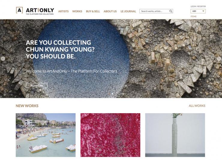 ArtAndOnly's Best Art Market Research