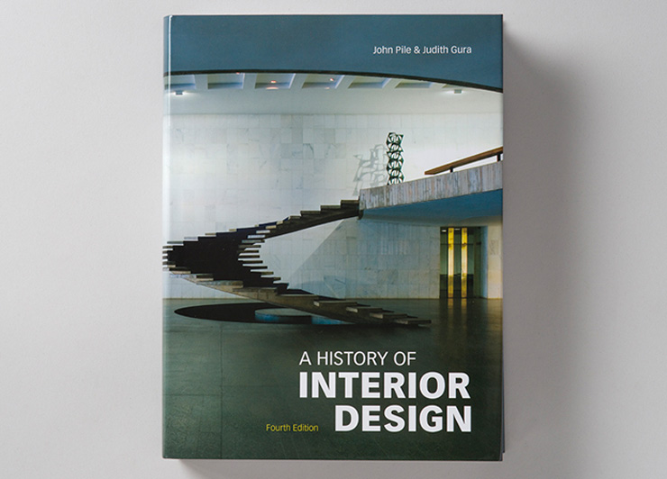 10 Of The Best Books On Interior Design