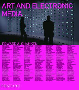 art-and-electronic-media