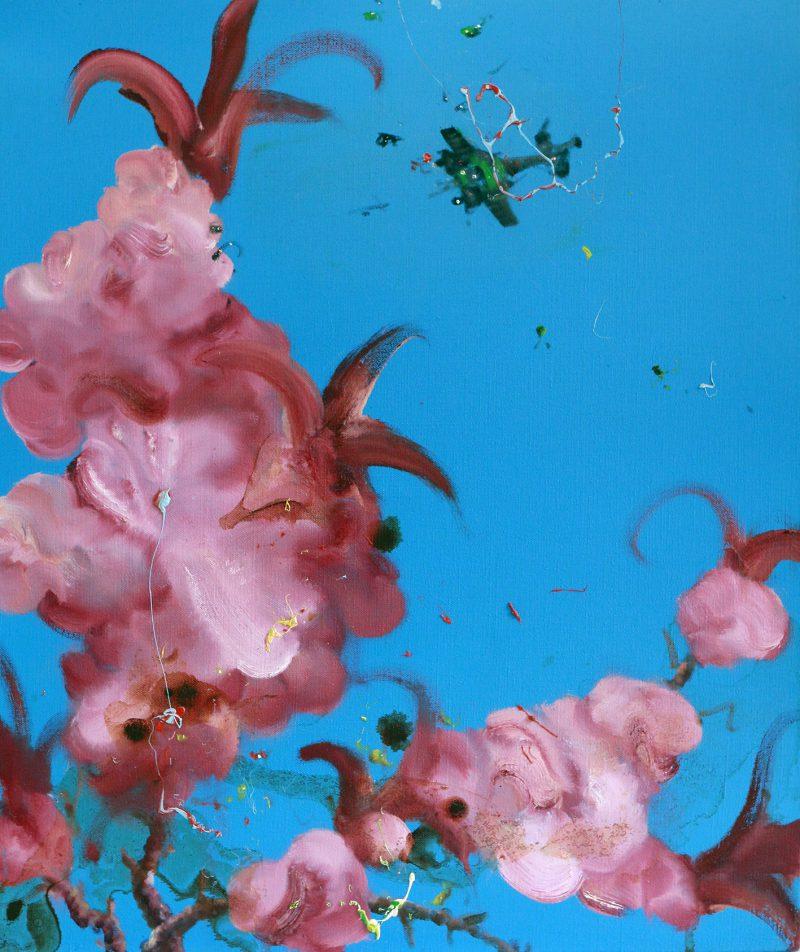 Nature morte – fleur I
