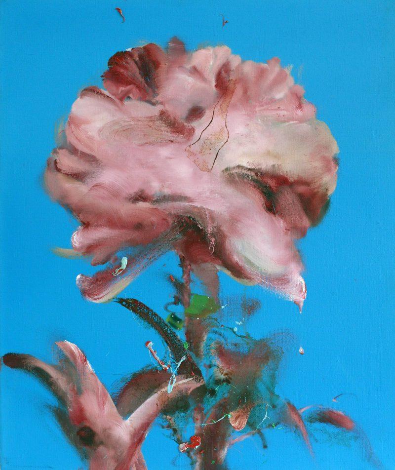 Nature morte – fleur II