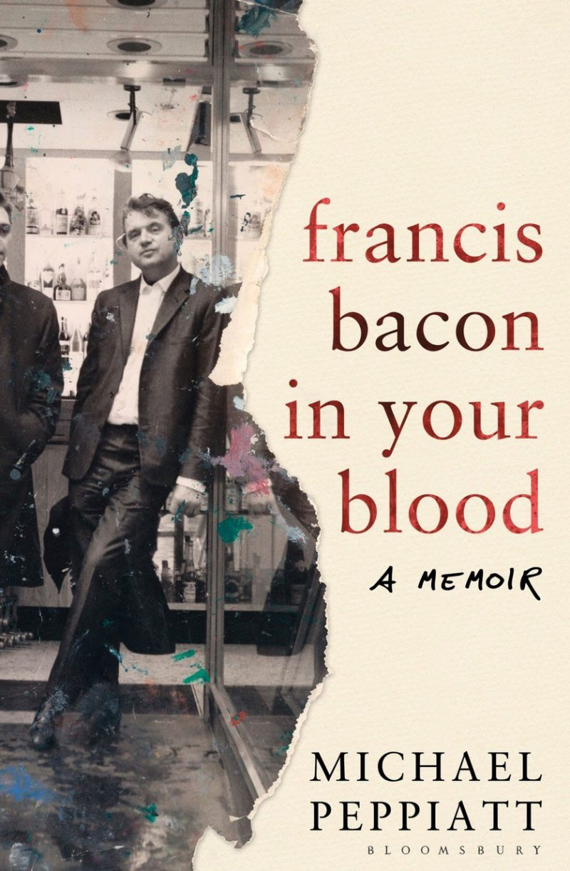 Michael Peppiatt – Francis Bacon in Your Blood Review