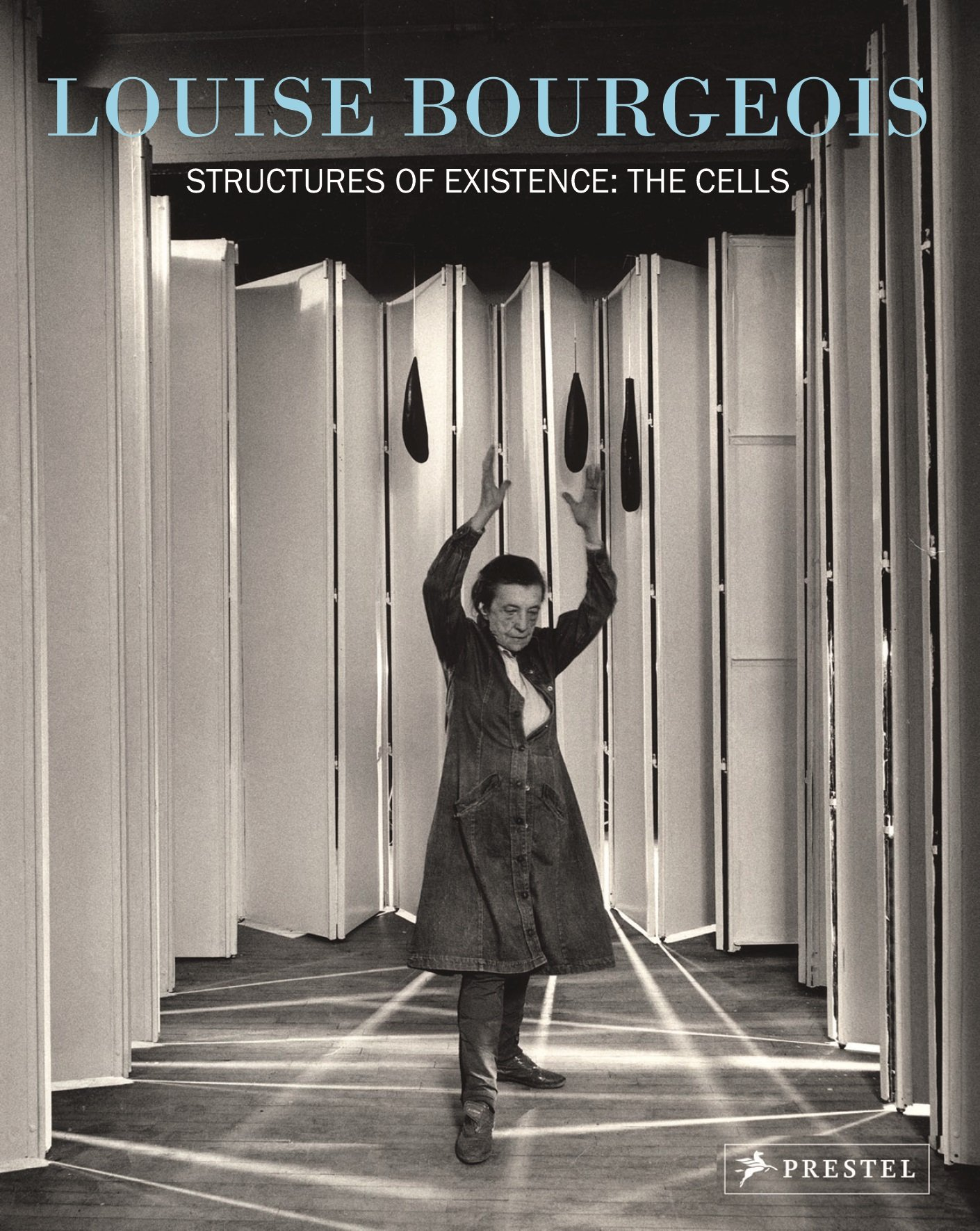 Louise Bourgeois, Structures of Existence: The Cells