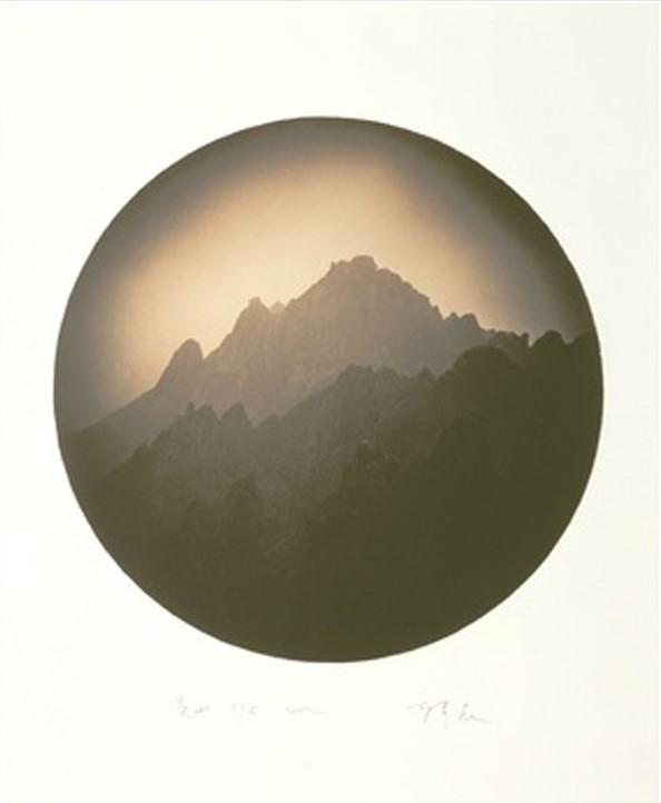 Shan Shui Series – 5