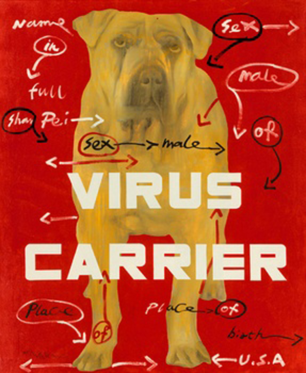 Virus Carrier
