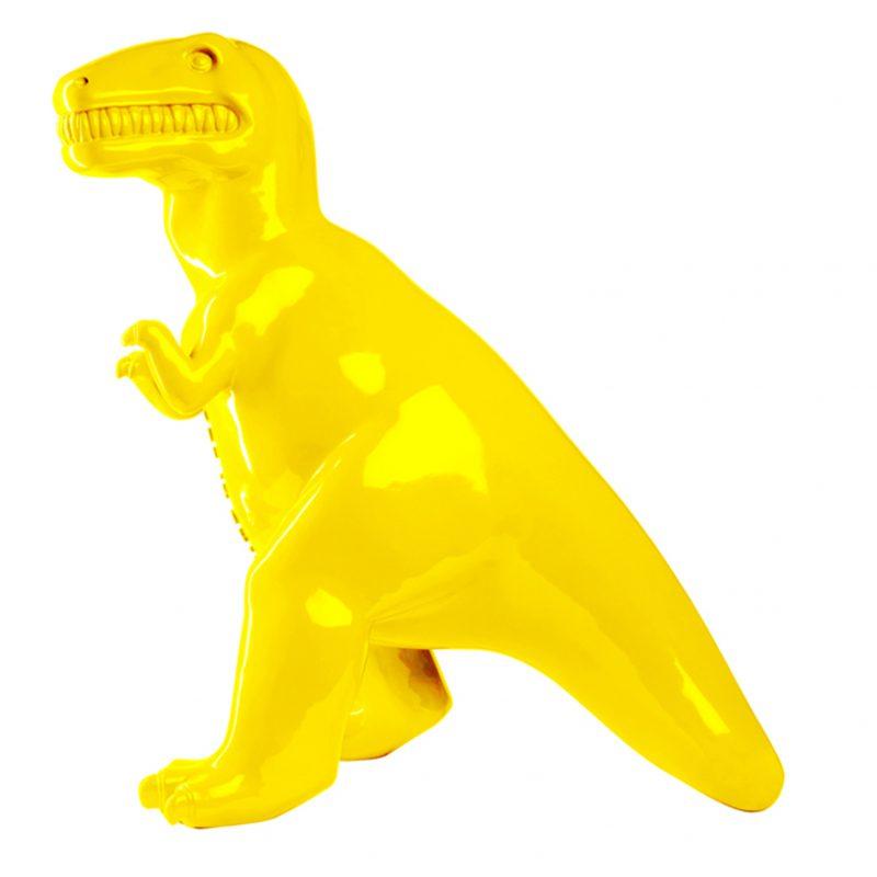 Made in China: Yellow