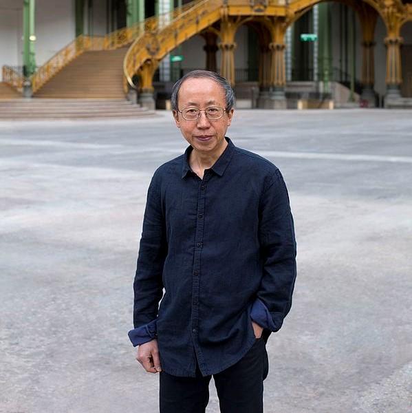 HUANG Yongping