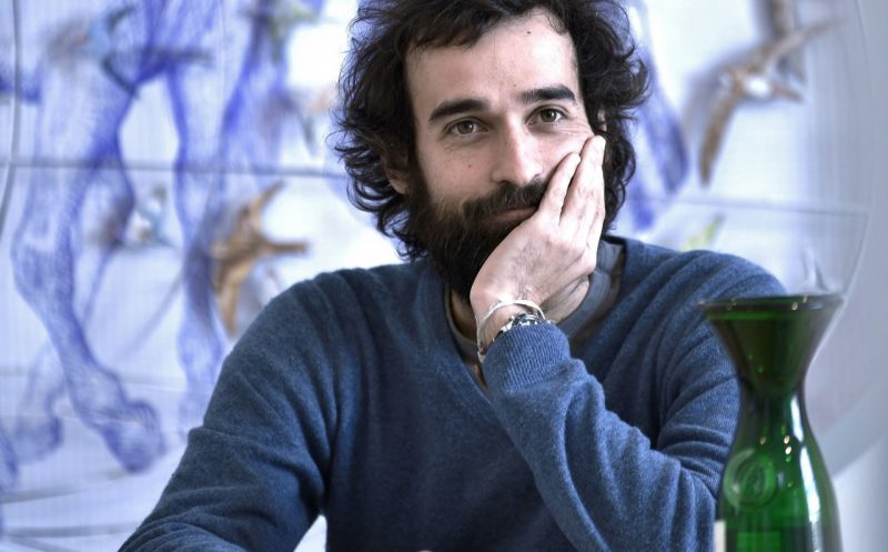 Interview with artist Pietro Ruffo
