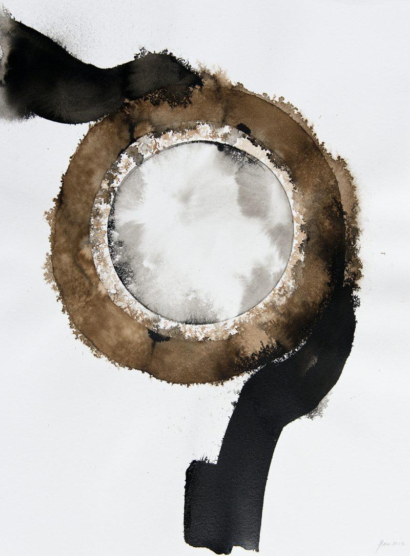 Cercle en équilibre I